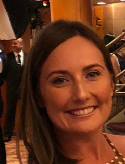 Faye Ibberson