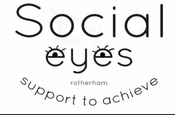 Social Eyes Lgo 2
