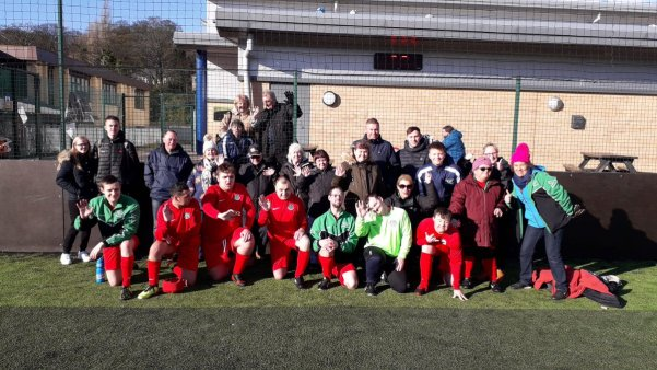 Social last match Mar 17-1