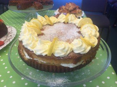 Cake-cafe
