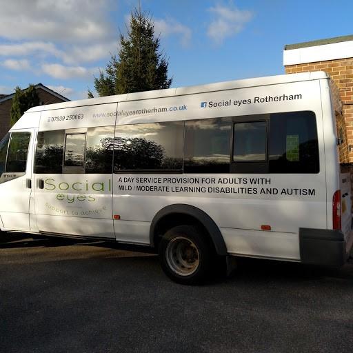 social-minibus