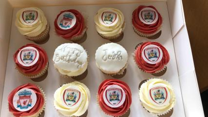 Josh cakes